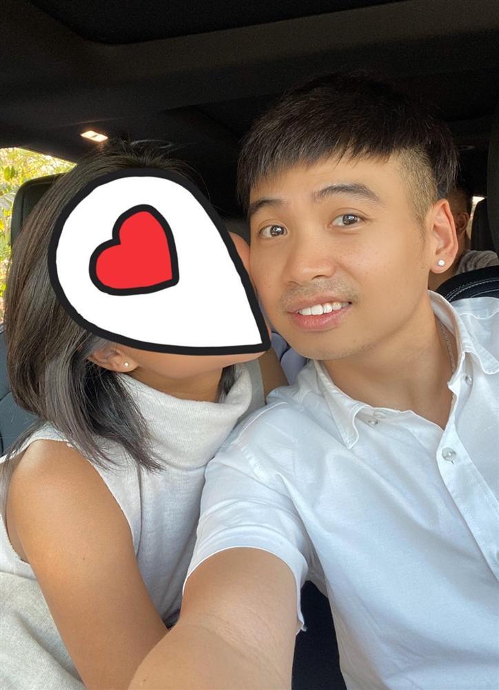 Loạt bằng chứng mới toanh khẳng định bạn trai H'Hen Niê là ai, hoa hậu muốn chối xem ra cũng khó - Ảnh 3