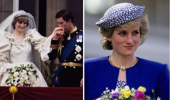 Trong vòng 300 năm qua, Công nương Diana là cô dâu hoàng gia duy nhất đạt cả hai tiêu chí này - Ảnh 1