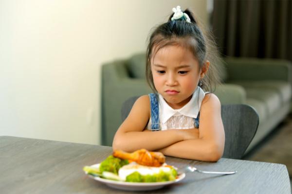 Trẻ biếng ăn sau Tết, 6 điều cha mẹ nên làm để con không bị suy dinh dưỡng, thấp còi - Ảnh 1