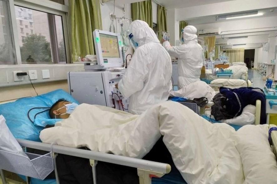 Vẫn còn 141 lưu học sinh Việt Nam đang 'kẹt' tại 20 địa phương của Trung Quốc - Ảnh 1