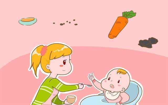 Người hay cho trẻ ăn sẽ càng có được tình cảm của trẻ
