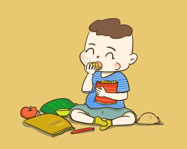Cho trẻ ăn muối quá sớm sẽ gây tác hại khôn lường