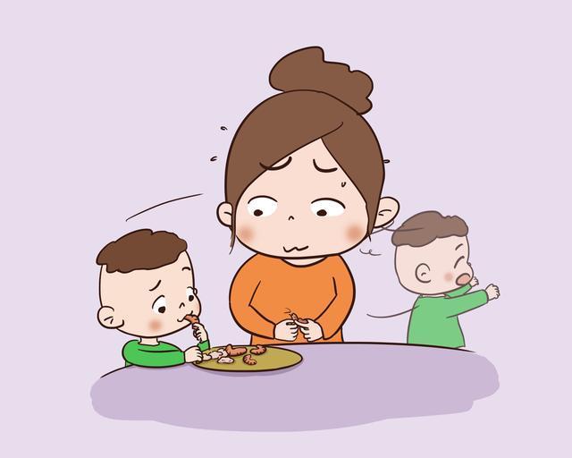 Mẹ nên căn cứ sức khỏe của trẻ để nêm lượng muối phù hợp