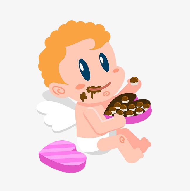Socola dễ làm trẻ có cảm giác no và không muốn ăn cơm