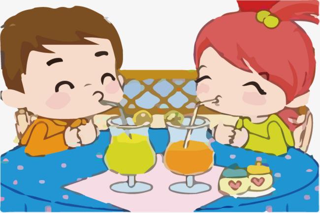 Khuyến khích trẻ uống nước lọc hoặc nước ép trái cây thay cho nước có ga