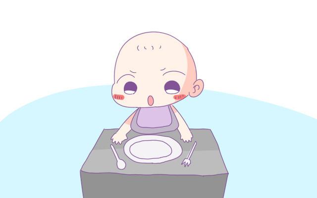 Mẹ nên cho bé ăn uống đa dạng và cân bằng dinh dưỡng