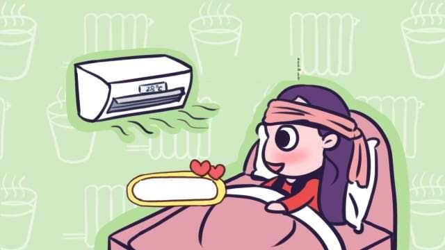 Giữ ấm luôn là vấn đề quan trọng phòng tránh nhiễm lạnh khi ở cữ