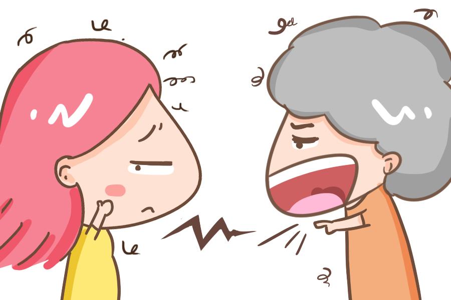 Người thân cần đỡ đần và cư xử nhẹ nhàng với người mẹ vừa sinh con