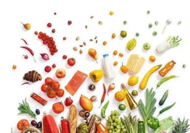 Mẹ cần chú ý ăn uống khoa học để đảm bảo dinh dưỡng