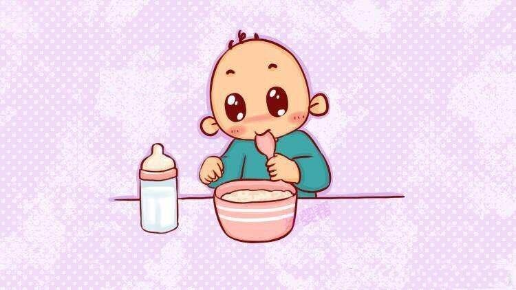 Lựa chọn thực phẩm dễ tiêu hóa giúp trẻ ít bị chướng khí