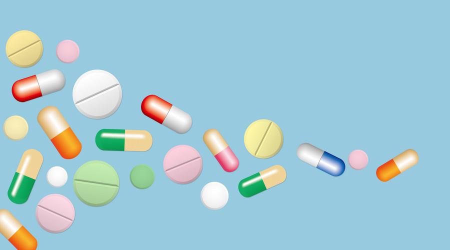 Trẻ uống nhiều kháng sinh dễ bị thiếu vitamin K