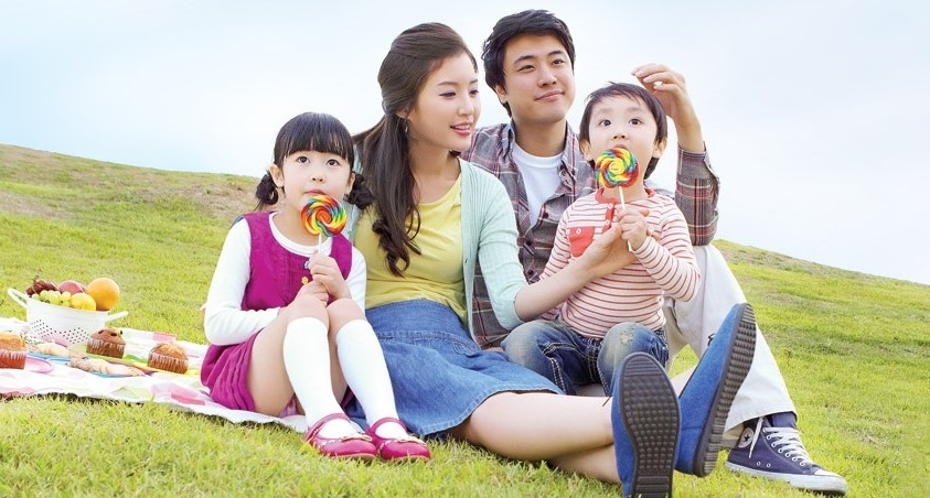 Con cái di truyền gene gì từ cha mẹ? - Ảnh 1