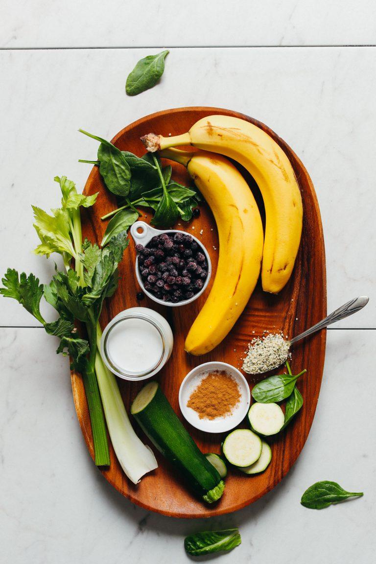 5 công thức làm sinh tố thay thế bữa sáng giúp bạn khỏe đẹp mà không sợ tăng cân - Ảnh 5