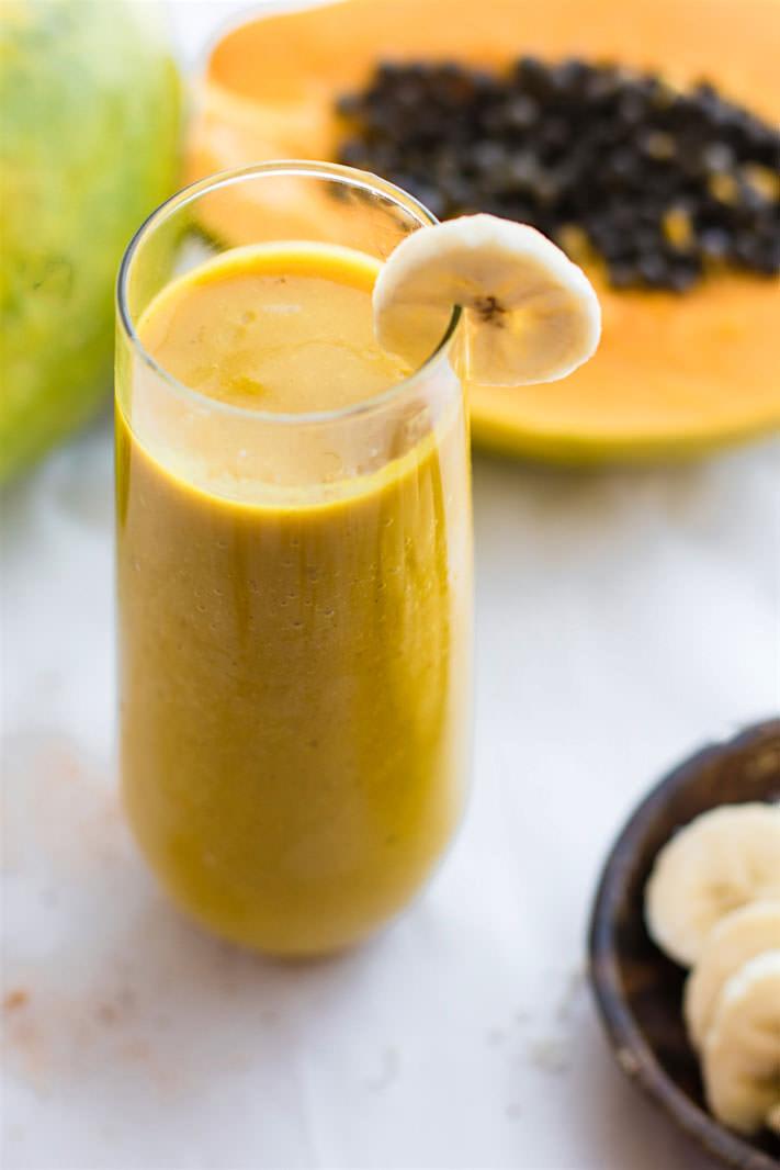 5 công thức làm sinh tố thay thế bữa sáng giúp bạn khỏe đẹp mà không sợ tăng cân - Ảnh 7