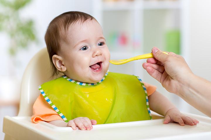 Những lý do các mẹ nên thường xuyên cho trẻ ăn ổi ngay từ thời điểm ăn dặm 6 tháng tuổi - Ảnh 3