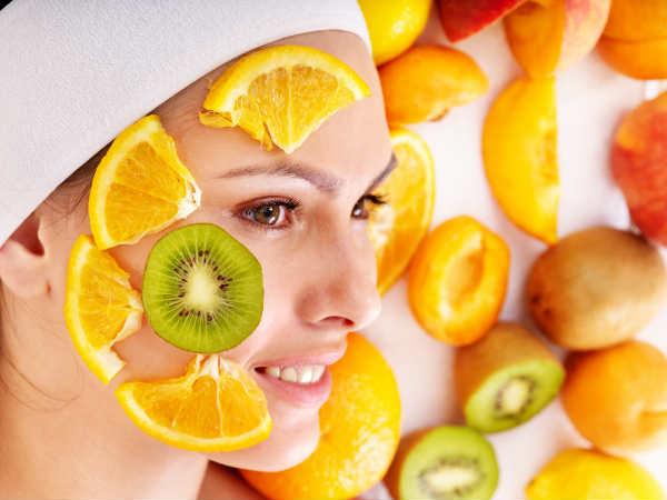 10 mặt nạ trái cây là 'cứu tinh' cho làn da khô mà chị em cần phải biết - Ảnh 1