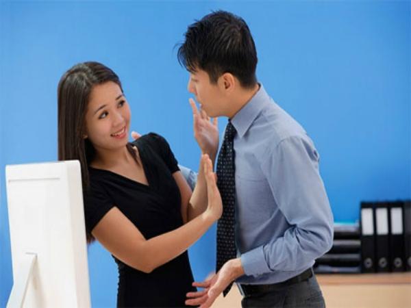 """Những cách tinh tế để từ chối tình cảm của đối phương, chớ dại mà nói thẳng: """"Tôi không thích""""  - Ảnh 2"""