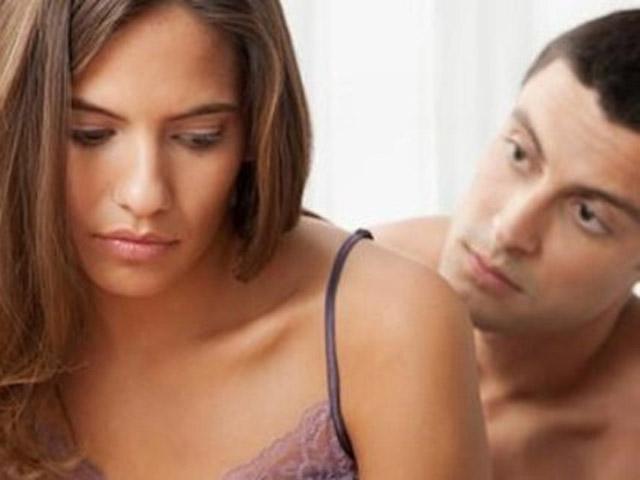 Nếu lãnh cảm tình dục trong hôn nhân, bạn nên làm gì? - Ảnh 2