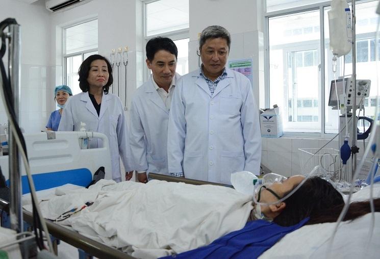 Bộ Y tế yêu cầu làm rõ sản phụ tử vong nghi do thuốc gây tê - Ảnh 1