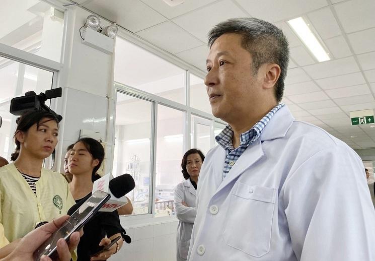 Bộ Y tế yêu cầu làm rõ sản phụ tử vong nghi do thuốc gây tê - Ảnh 2