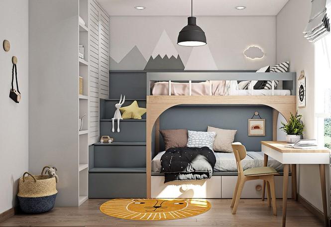 Căn hộ 30m2 có nội thất đơn giản nhưng vô cùng sang trọng - Ảnh 8