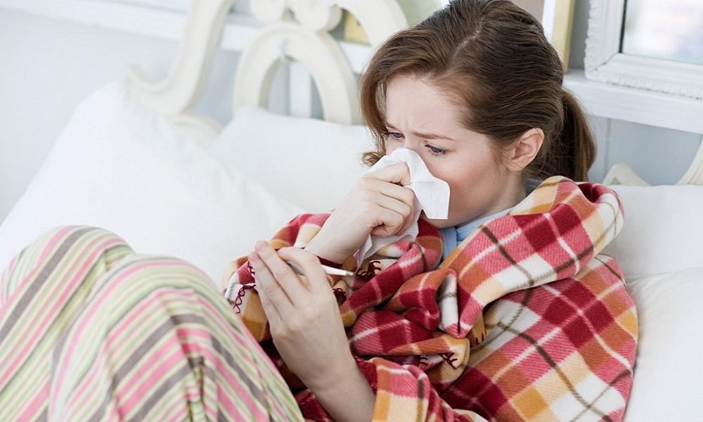 Bác sĩ hướng dẫn mẹ bầu cách phòng bệnh đường hô hấp mùa thu - đông - Ảnh 1