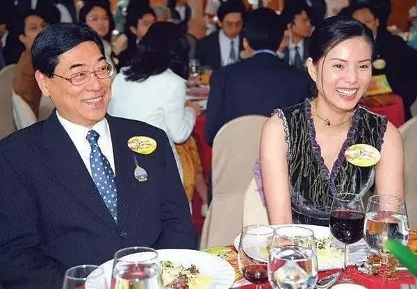 mỹ nhân Hong Kong 12