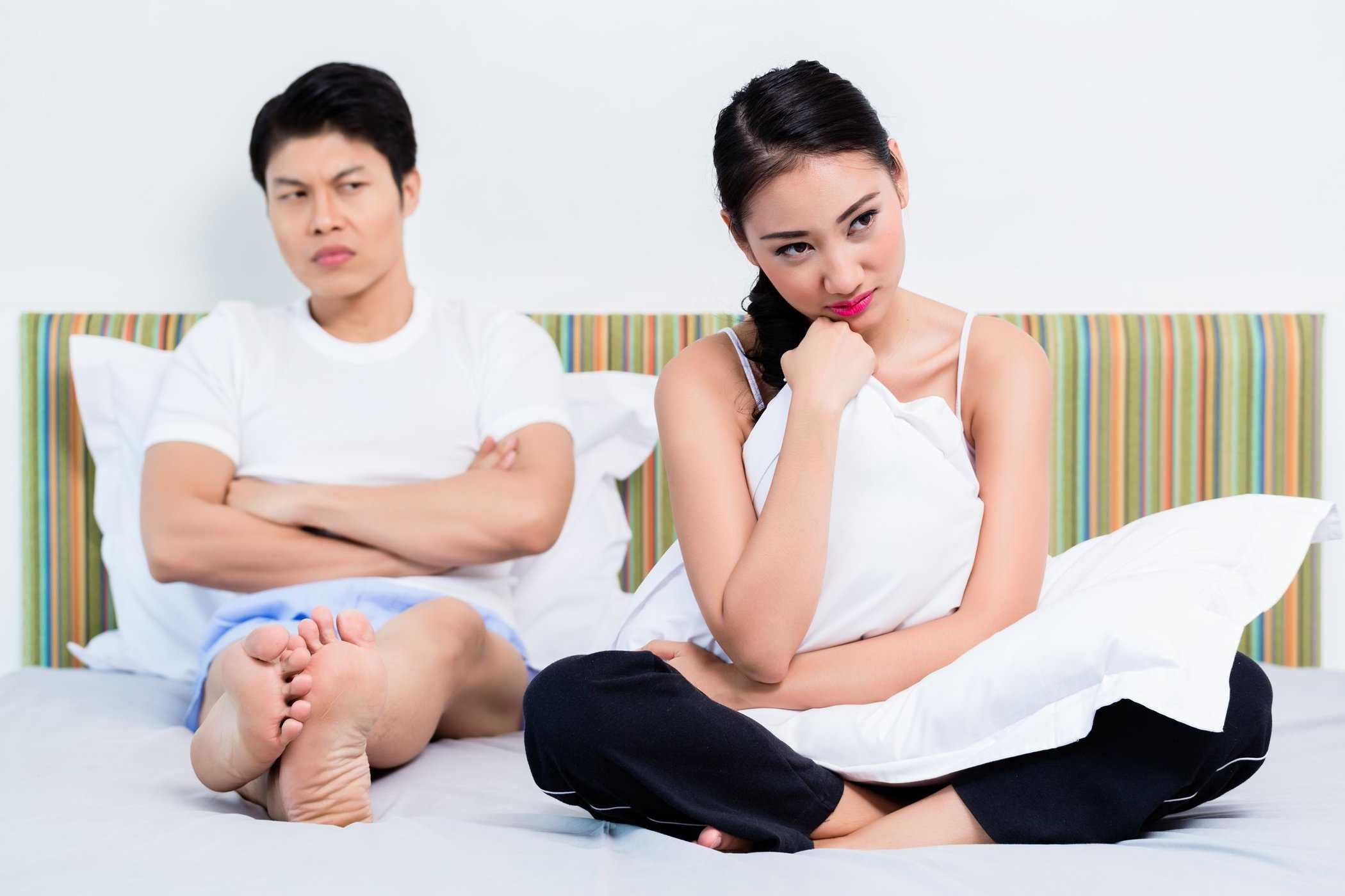 Không giả vờ chiều chồng sẽ khiến cả hai đều trở nên mệt mỏi