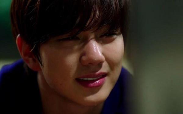 Một khi đàn ông rơi nước mắt vì bạn thì bạn chính là cả thế giới đối với anh ấy