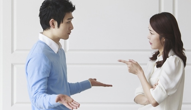 Hãy nói rõ lý do vì sao hai bạn không thể tiếp tục