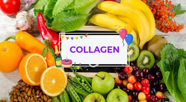 Top 8 loại thực phẩm giàu collagen nhất giúp chống lão hóa, làm đẹp da - Ảnh 1