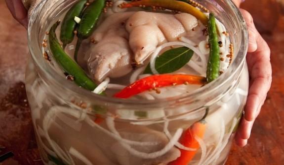 Top 8 loại thực phẩm giàu collagen nhất giúp chống lão hóa, làm đẹp da - Ảnh 3