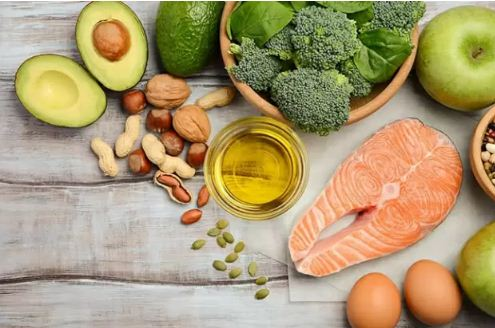 Tháng thứ nhất thai kỳ: Thực phẩm nên ăn và nên kiêng - Ảnh 3