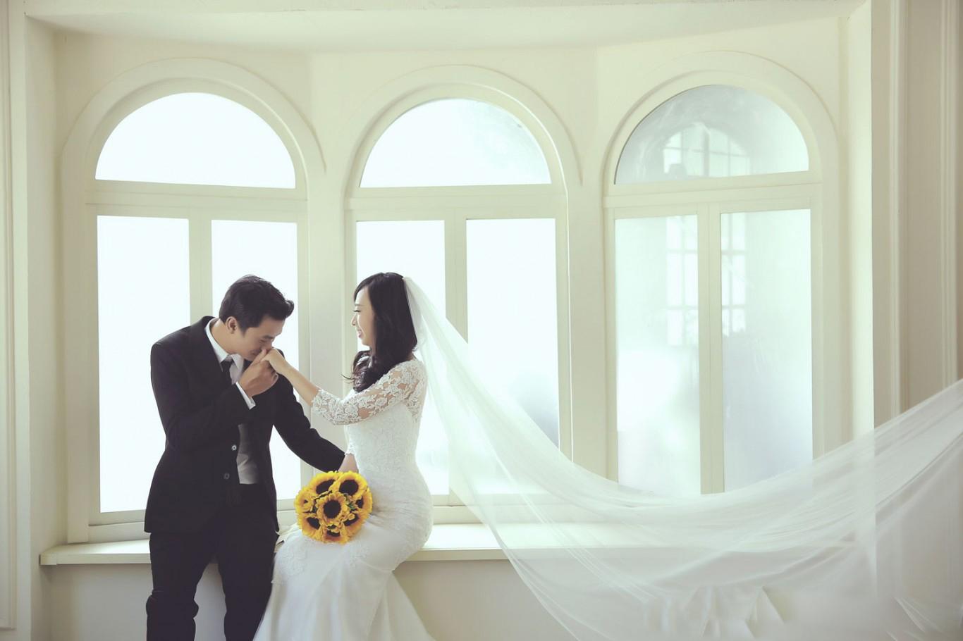 Bất cứ người đàn ông nào cũng sẽ muốn cưới người phụ nữ thế này làm vợ  - Ảnh 4