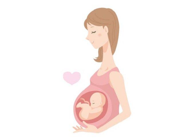 Vì sao thai nhi tăng trưởng chậm: Muốn con khỏe mẹ không nên bỏ qua - Ảnh 2