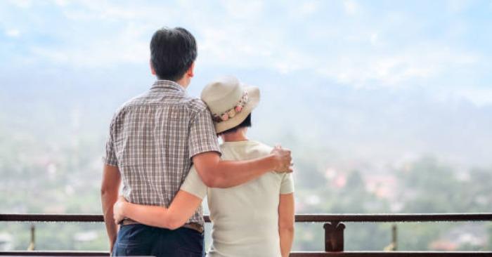 5 năm làm dâu trong nước mắt, nhưng chỉ một câu nói của con trai khiến mẹ chồng bật khóc nức nở, tình huống sau đó mới thật ấm lòng - Ảnh 1