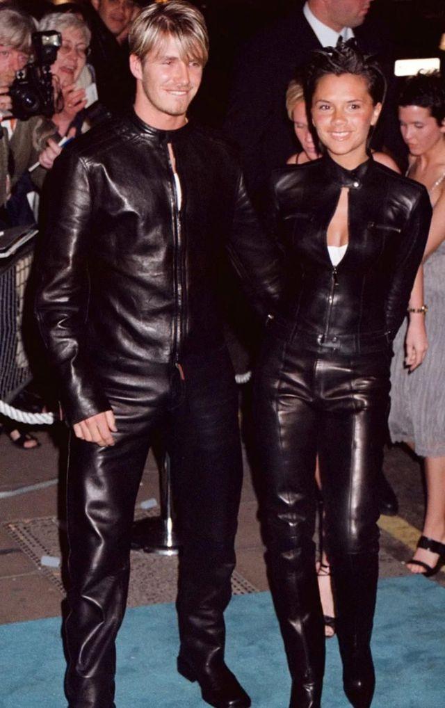 Victoria trở thành tâm điểm của sự phẫn nộ khi David Beckham rời khỏi MU