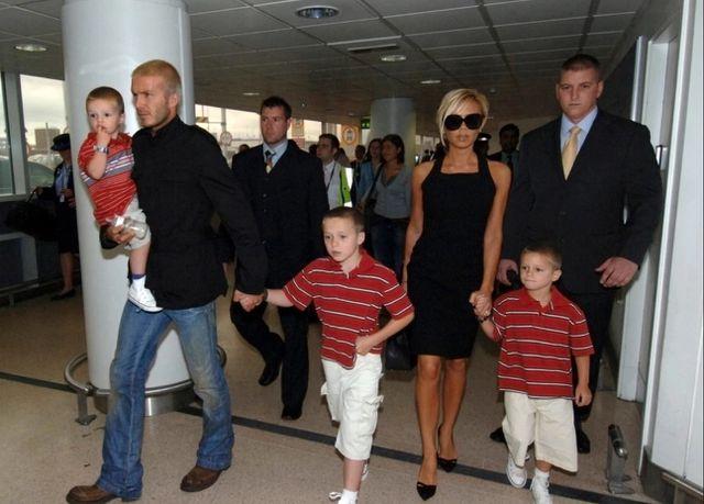 David Beckham và Victoria Adams: 20 năm, 4 người con và 1 tình yêu bất chấp thị phi, chỉ trích   - Ảnh 9