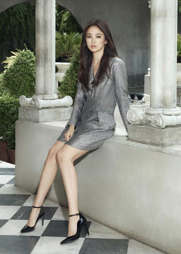 Hậu ly hôn của hai ngọc nữ showbiz Hàn Song Hye Kyo và Goo Hye Sun: Người sự nghiệp thăng hoa, kẻ lao đao, khốn đốn - Ảnh 14