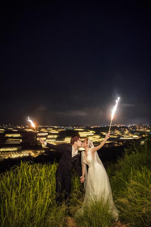 Loạt sao nữ Việt lấy chồng kém tuổi: Đã đến lúc tuổi tác không còn là rào cản của tình yêu   - Ảnh 2