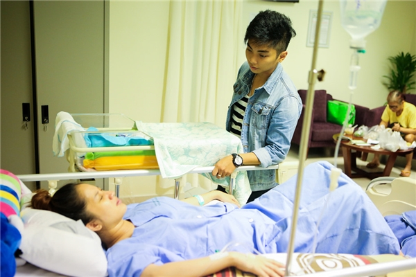 Loạt sao nữ Việt lấy chồng kém tuổi: Đã đến lúc tuổi tác không còn là rào cản của tình yêu   - Ảnh 9