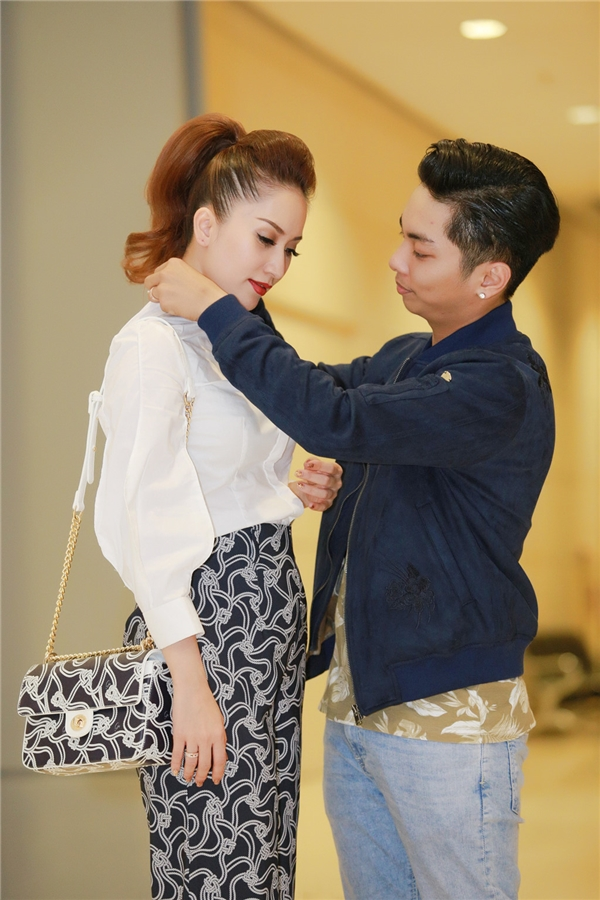 Loạt sao nữ Việt lấy chồng kém tuổi: Đã đến lúc tuổi tác không còn là rào cản của tình yêu   - Ảnh 10