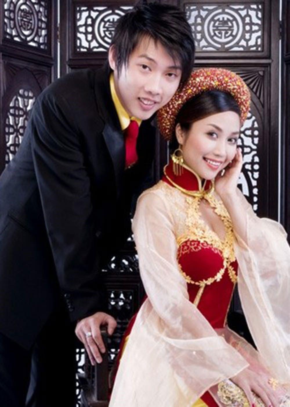 """Ngoài Đông Nhi - Ông Cao Thắng, showbiz vẫn còn nhiều cặp đôi """"yêu càng lâu càng đậm sâu"""" khiến dân tình ngưỡng mộ - Ảnh 12"""