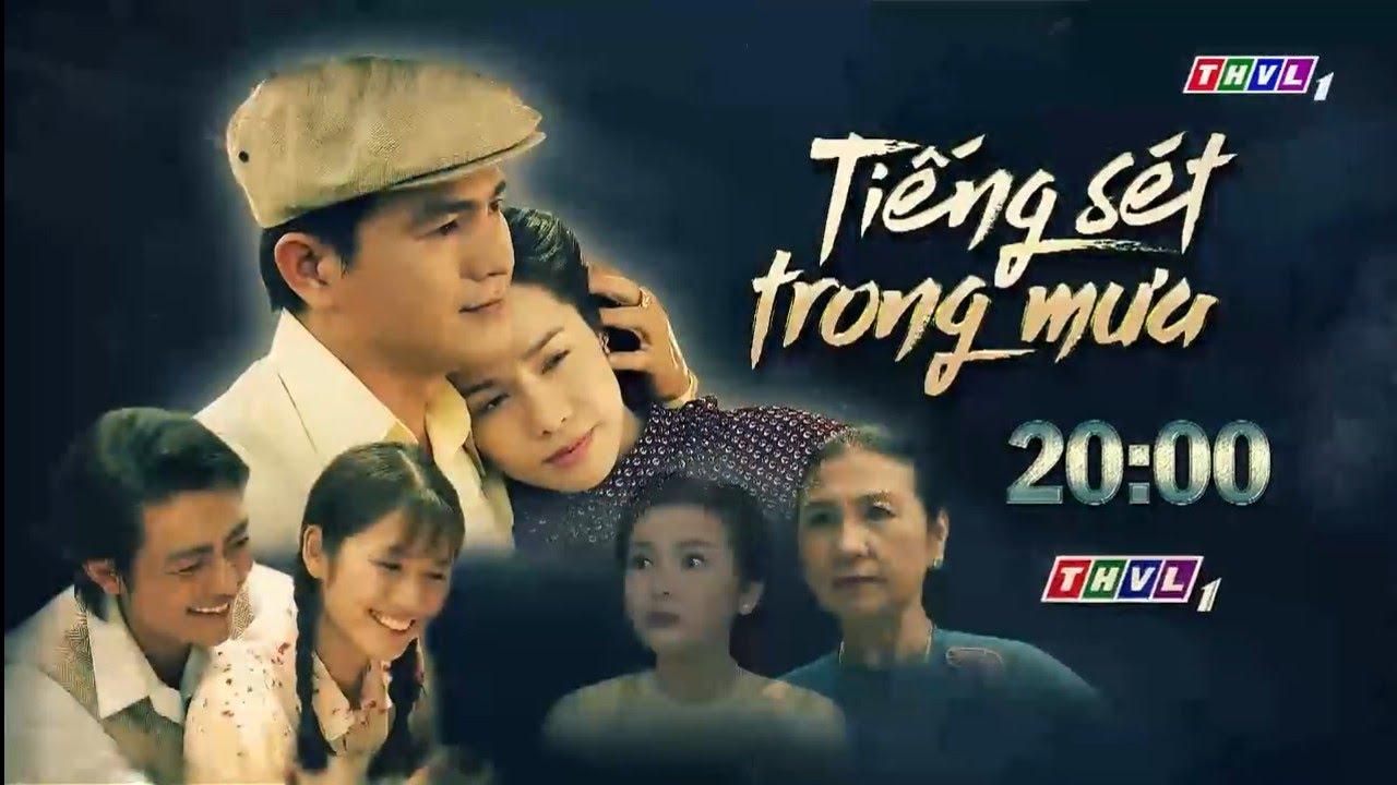 Ngoài 'Tiếng sét trong mưa', truyền hình Việt vẫn còn những bộ phim ân oán hai thế hệ trắc trở không kém - Ảnh 1