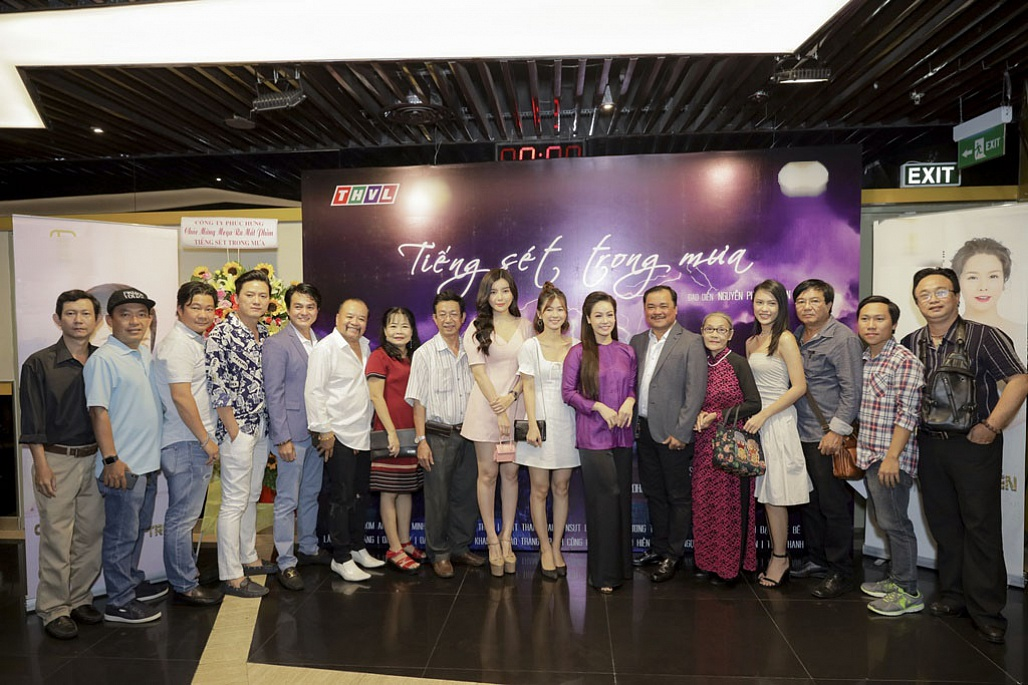 Ngoài 'Tiếng sét trong mưa', truyền hình Việt vẫn còn những bộ phim ân oán hai thế hệ trắc trở không kém - Ảnh 7