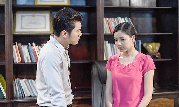 Ngoài 'Tiếng sét trong mưa', truyền hình Việt vẫn còn những bộ phim ân oán hai thế hệ trắc trở không kém - Ảnh 9