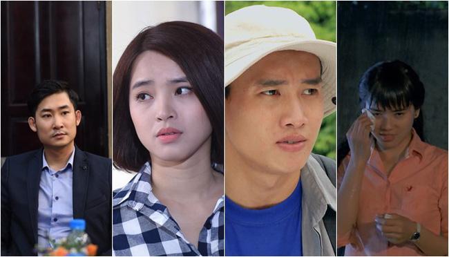 Ngoài 'Tiếng sét trong mưa', truyền hình Việt vẫn còn những bộ phim ân oán hai thế hệ trắc trở không kém - Ảnh 10
