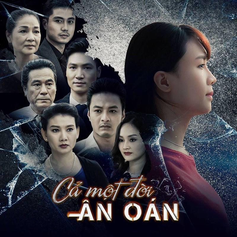 Ngoài 'Tiếng sét trong mưa', truyền hình Việt vẫn còn những bộ phim ân oán hai thế hệ trắc trở không kém - Ảnh 12