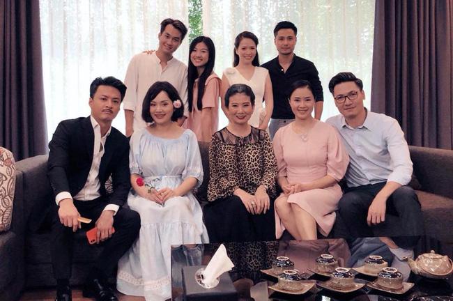 Ngoài 'Tiếng sét trong mưa', truyền hình Việt vẫn còn những bộ phim ân oán hai thế hệ trắc trở không kém - Ảnh 15