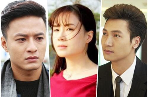 Ngoài 'Tiếng sét trong mưa', truyền hình Việt vẫn còn những bộ phim ân oán hai thế hệ trắc trở không kém - Ảnh 14